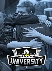 Mañana será la gran final de OGseries University