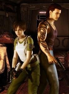 Resident Evil Zero también será remasterizado