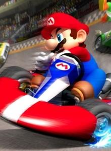 Análisis Mario Kart Wii