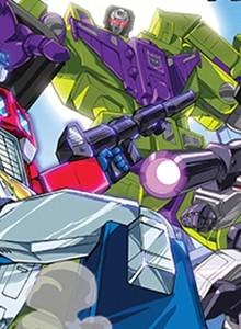 El tráiler de Transformers: Devastation es puro Platinum