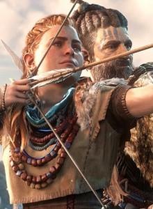 E3 2015: Horizon: Zero Down me ha vuelto loco