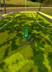 3D Mini Golf busca seducir con sus 54 hoyos