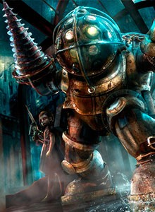Bioshock: The Collection saldrá a la venta en PS4 y Xbox One