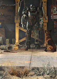 Fallout 4 anunciado oficialmente