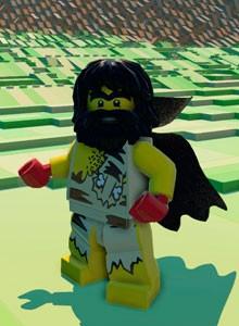 LEGO Worlds aparece en Steam sin previo aviso