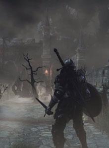 Dark Souls III parece estar a la vuelta de la esquina