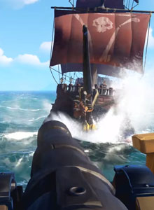 [E3 2015] Sea of Thieves es la nueva IP de Rare para Xbox One