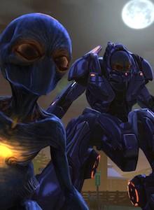 2K Games anuncia XCOM 2 para PC