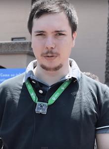 E3 2015: Baronet cuenta sus sensaciones desde L.A.