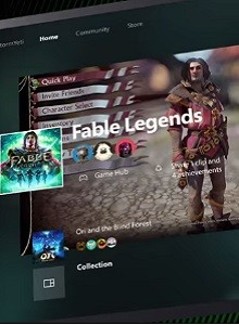 [E3 2015] Así es el nuevo dashboard de Xbox One