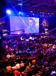 DreamHack Valencia repartirá más de 90.000 € en premios