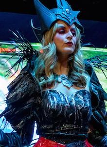 E3 2015: Paseando por el West Hall