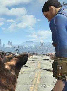 [E3 2015] Fallout 4 fue el alma de la fiesta en la presentación de Bethesda