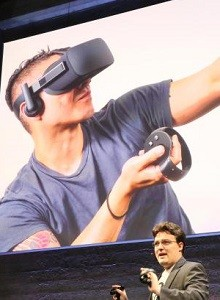 [E3 2015] Oculus Rift funcionará con Xbox One y Windows 10