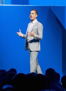 E3 2015: Galería de fotos de las conferencias