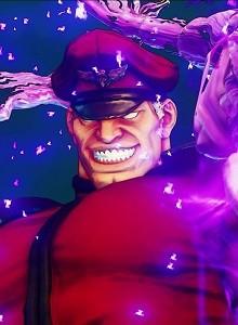 El modo historia de Street Fighter V huele raro