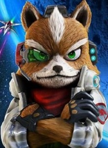 Star Fox Zero ya no pinta tan mal