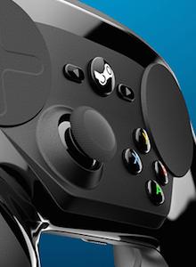 AKB TV: Steam Controller, primeras impresiones