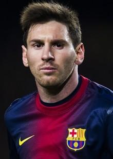 Messi repite y estará solo en la portada de 'FIFA 16'