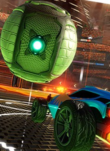 Rocket League se estrena para PS4 y Steam