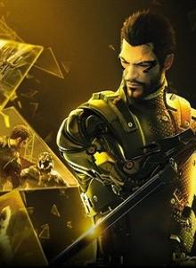Deus Ex, con Adam Jensen, tambien da el salto a los moviles