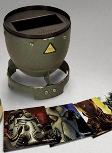 Fallout Anthology y cómo hacerse la boca agua