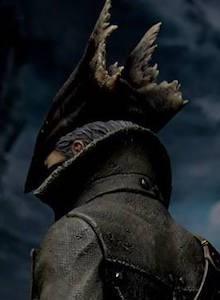 Mañana podrás reservar la figura de Bloodborne de Gecco