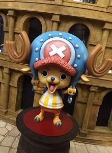 XVI JAPAN EXPO IMPACT DE PARÍS, CRÓNICA DEL DÍA 2