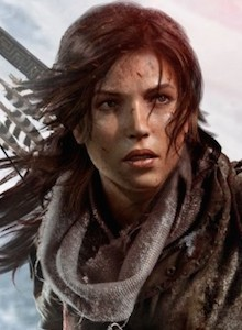 Lara continúa su ascenso en Rise of The Tomb Raider