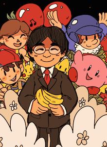El mundo se despide de Satoru Iwata