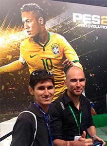 Gamescom 2015: Galería de fotos del día 2