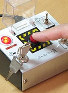 28 Megas: ICBM, el fin del mundo al alcance de tu dedo