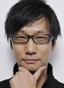 Encuesta: ¿Serías becario de Kojima gratis?