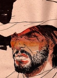 Rockstar echa más leña al hype publicando una nueva imagen del Red Dead Redemption