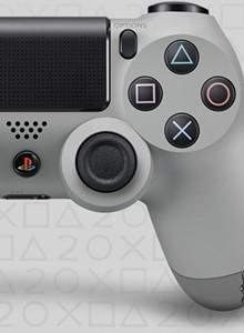 El DualShock 4 edición 20 aniversario avisa a tu cartera