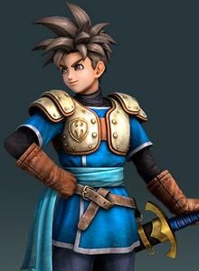 Dragon Quest Heroes presenta su elenco de héroes