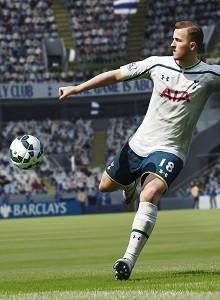 Disponible la Demo del FIFA 16