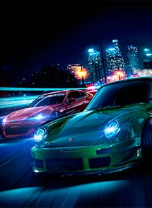 Requisitos mínimos y recomendados de Need for Speed