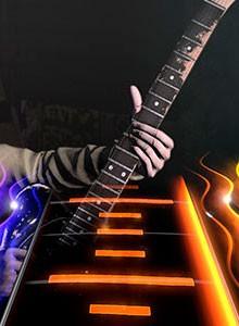 RockBand 4 luce en su catalogo a U2
