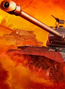 World Of Tanks Sorteo de códigos para PC