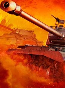 World of Tanks llega a PS4