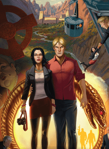 Análisis Broken Sword 5: La maldición de la serpiente