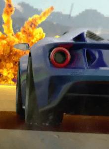 Solo el anuncio de Forza 6 mola más que Forza 6