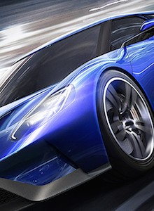 La demo de Forza 6 steals the show