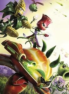 Garden Warfare 2 presenta sus nuevos guerreros