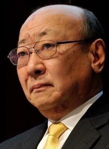 Arranca una nueva etapa: Tatsumi Kimishima, presidente de Nintendo