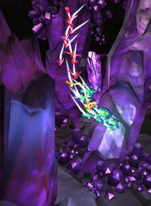 Análisis de Lumini, una aventura en miniatura de Speelbaars