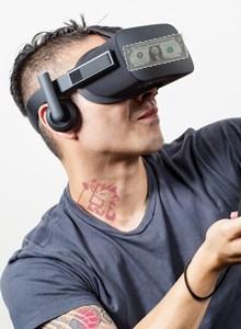 Oculus Rift te hará dejarte los cuartos ¿es esto viable?