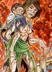 Reseña: Pies descalzos, una historia de Hiroshima