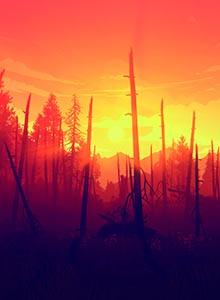 Fecha de lanzamiento para Firewatch